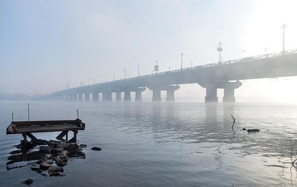 Уникальность моста Патона в том, что при его постройке использовались не клепаные соединения, а сварка / Фото the-city.kiev.ua