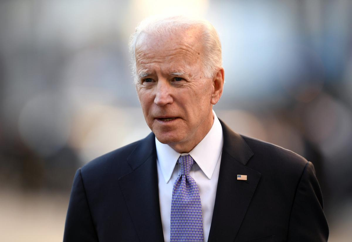 Джо Байден идет в президенты, сообщают СМИ / REUTERS