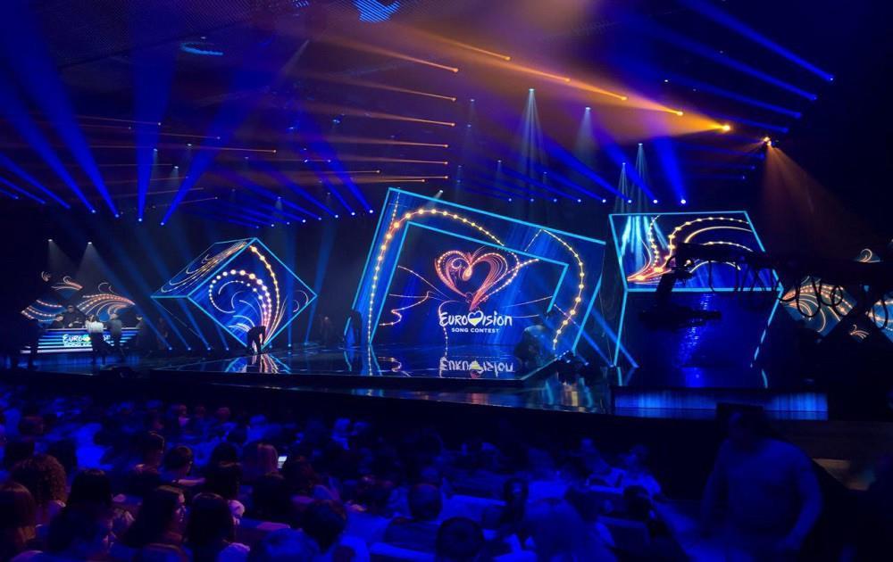Україна визначилась з останніми фіналістами національного відбору на Євробачення 2019 / фото facebook.com/eurovision.evrobachennya