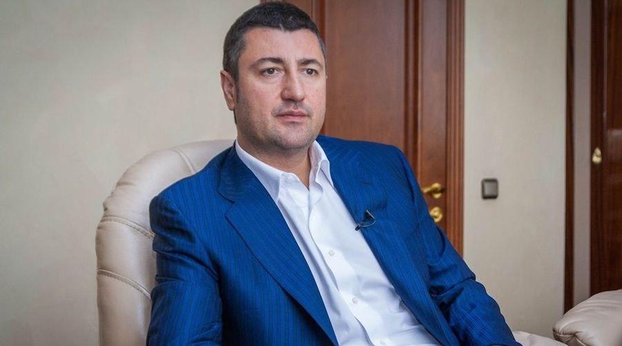 Бахматюк заявляет, что за террором его компании стоят амбиции главы НАБУ и генпрокурора / фото УНИАН