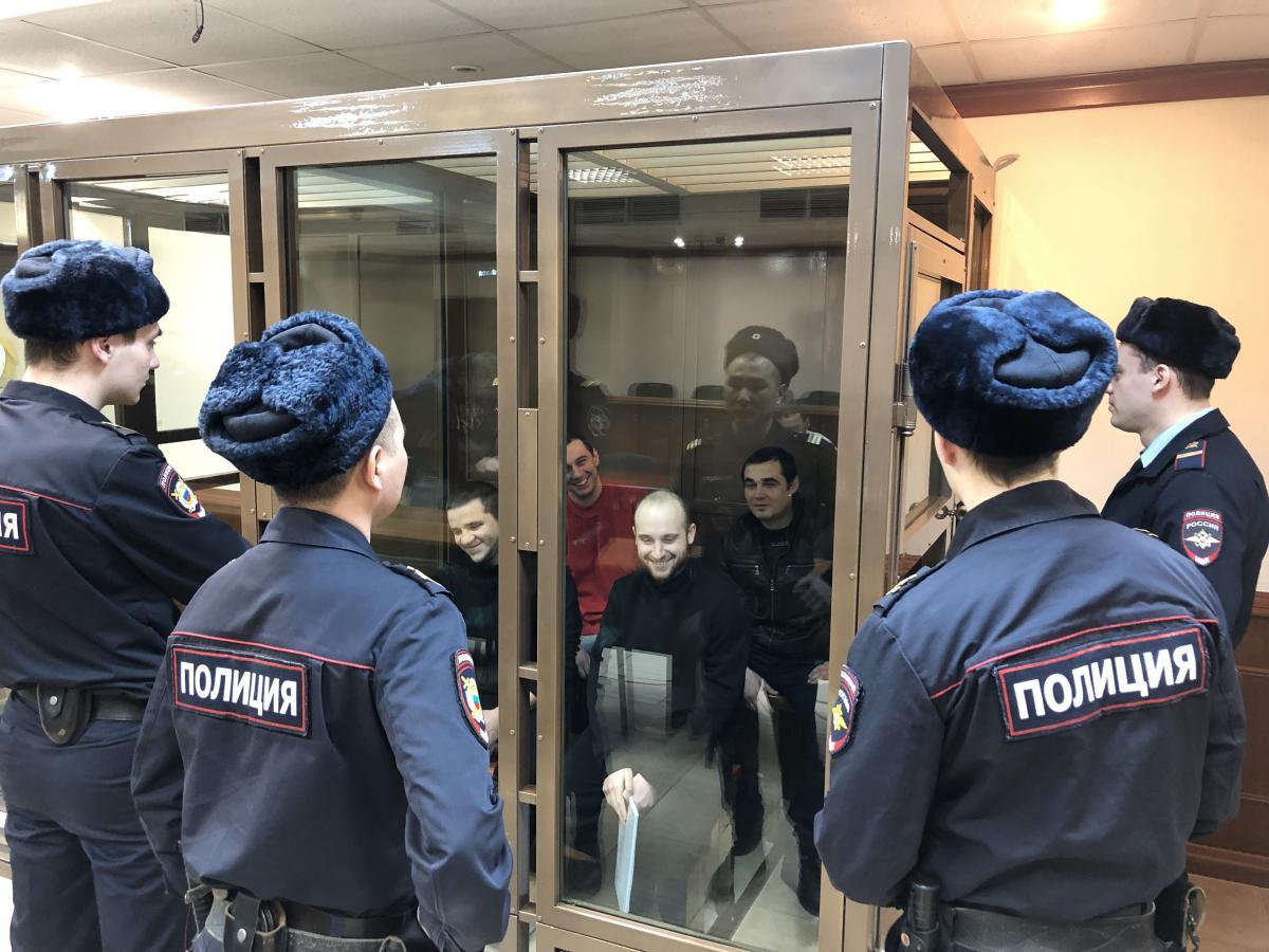 Захист заявив заперечення призначенню такої експертизи/ Цимбалюк Роман