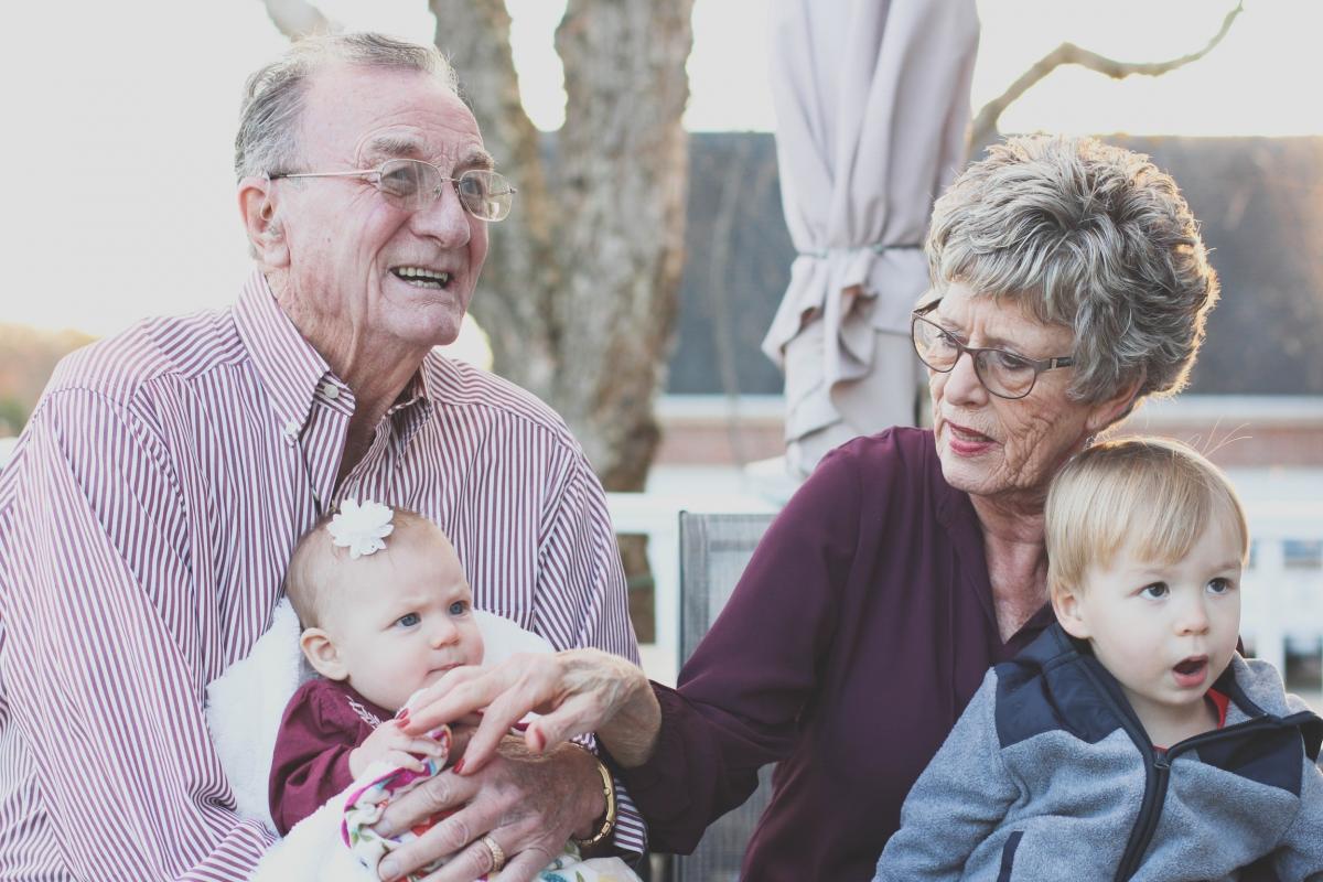 Для испанца семья – это святое / Фото pexels.com