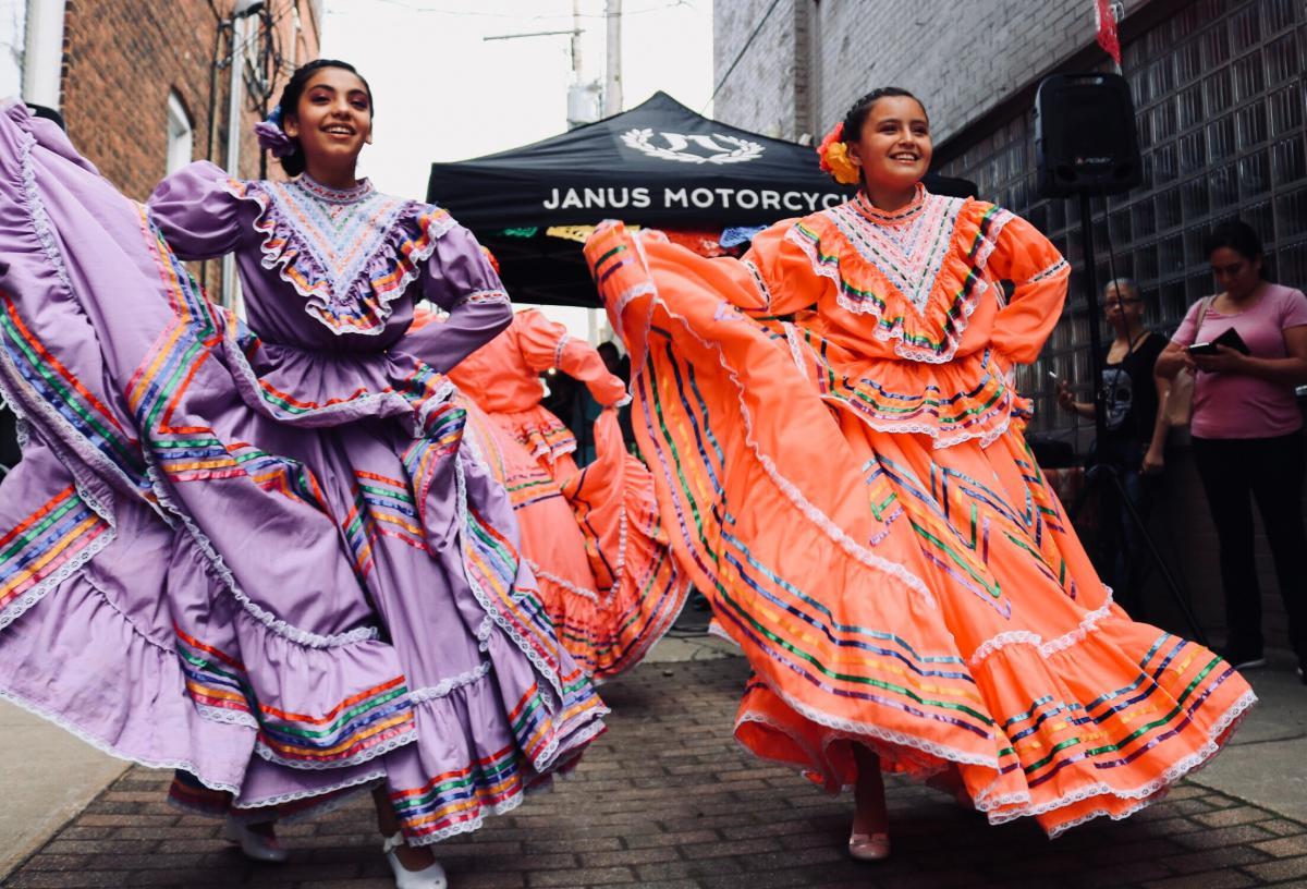 Испанцы умеют устраивать праздник жизни / Фото unsplash.com