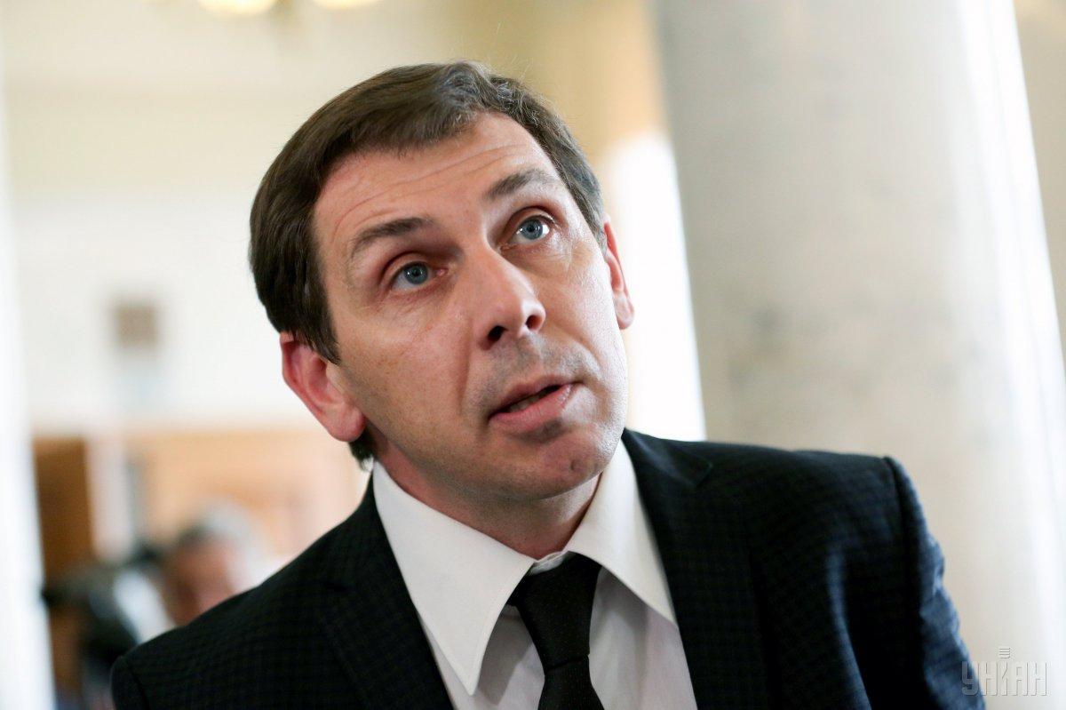 Депутата признали виновным в злоупотреблении служебным положением / фото УНИАН