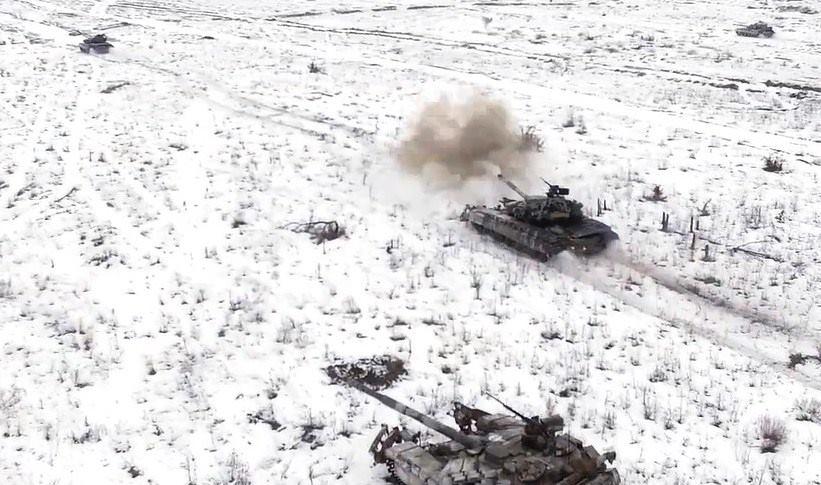 В ВСУ могут вдвое увеличить количество новой военной техники / фото facebook.com/GeneralStaff.ua