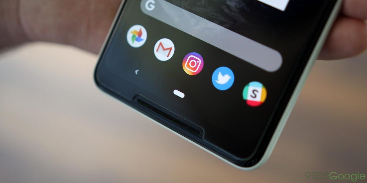 Устройства наWindows и Android оставались самыми распространенными целями хакеров в 2020 году / фото Google