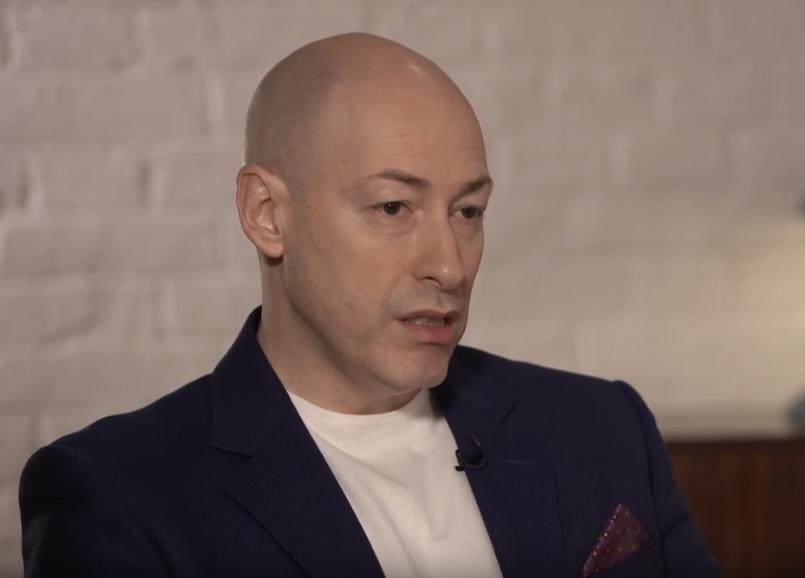 Гордон прокомментировал отношения между россиянами и украинцами в гостях у Дудя / Скриншот - Youtube, вДудь