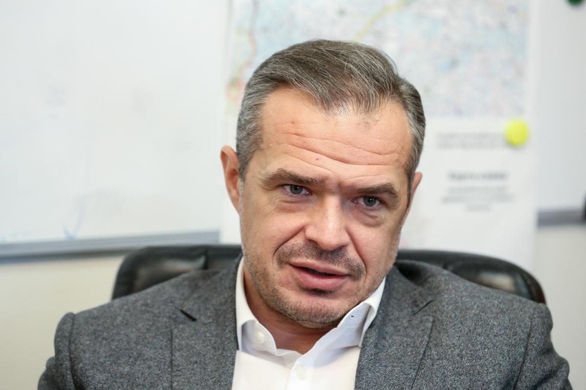 Новак особисто спілкувався з генпрокурором / фото УНІАН