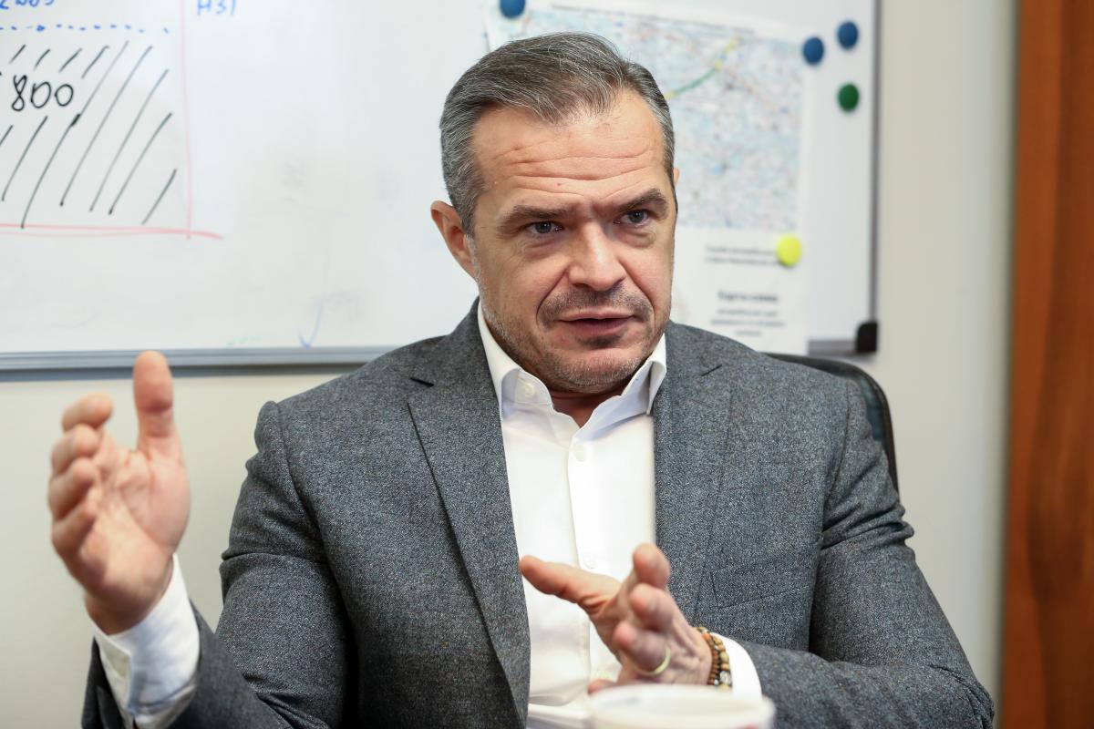 Украинские следователи считают, что суд в Украине был бы более выгодным для Новака / УНИАН