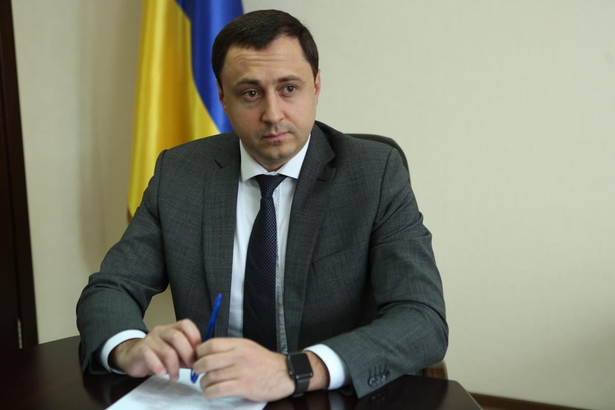Ярослав Климовичрозповів про те, чому необхідно збільшувати державне фінансування геологорозвідки