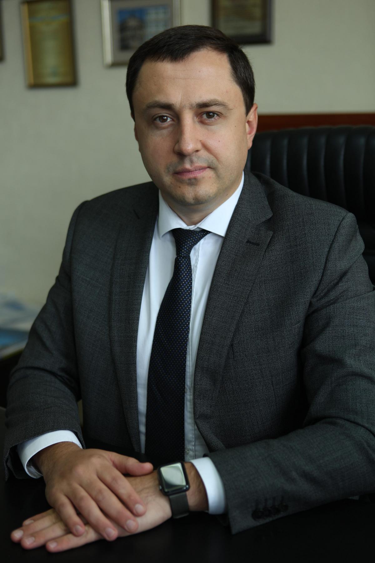 Климович розповів про те, коли Україна забезпечить потреби у природному газі власним видобутком
