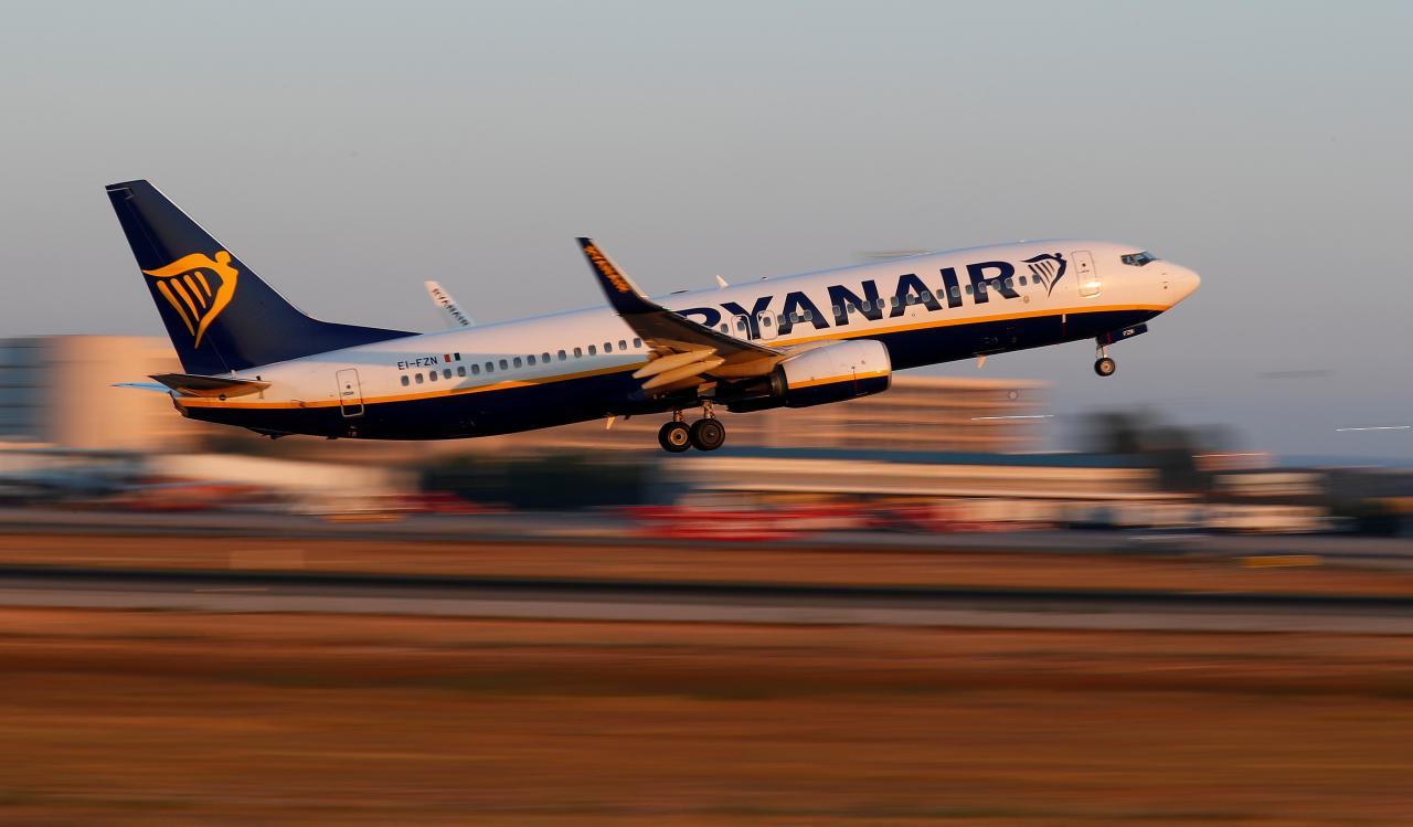 Ryanair теперь будет летать из Одессы / Иллюстрация REUTERS