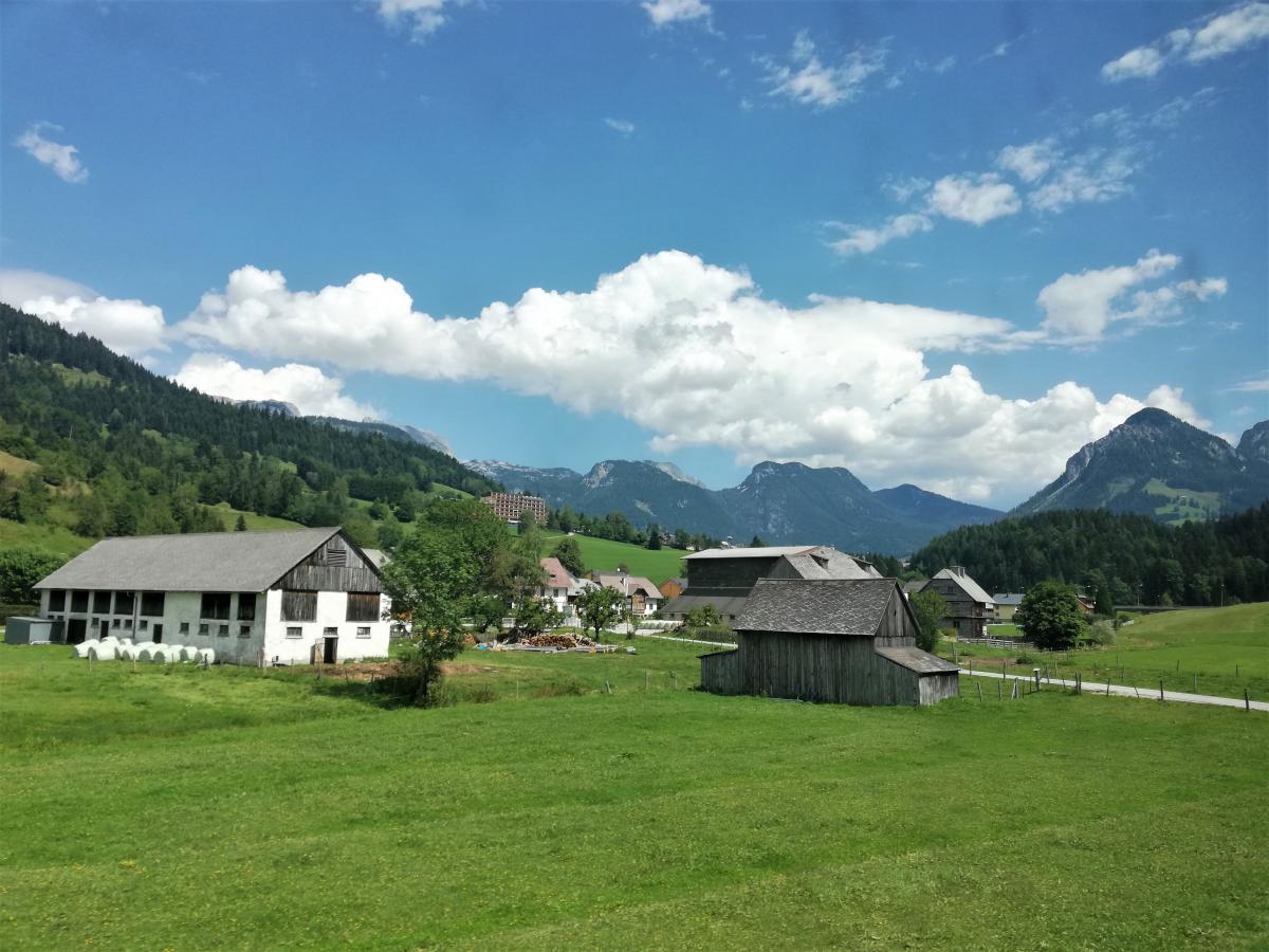 В Австрії хочуть створити кодекс для туристів \Фото Марина Григоренко