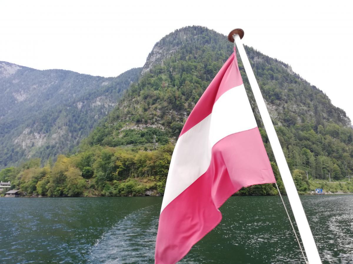 Австрия усилит контроль в горнолыжных зонах / Фото Марина Григоренко