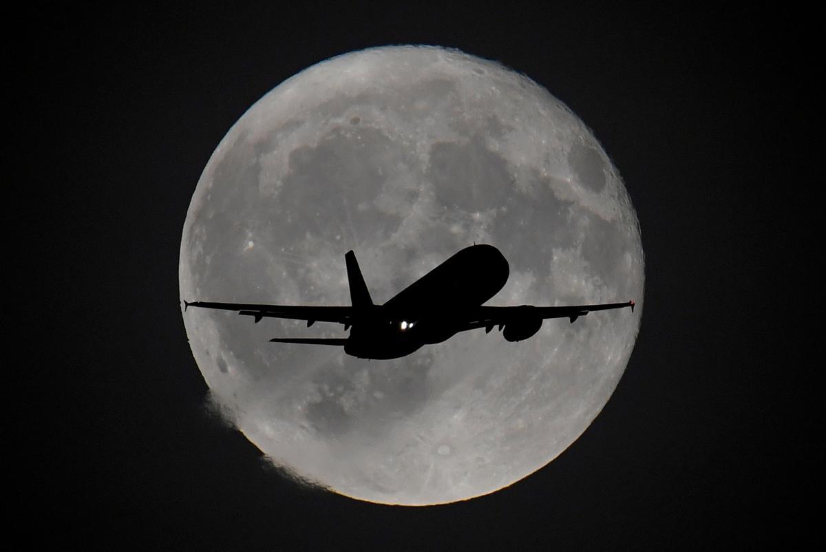 Уникальный рейс запланирован на 26 мая / Иллюстрация REUTERS