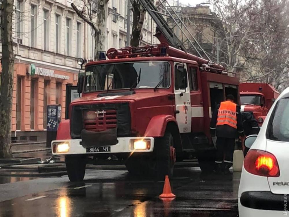 """фото """"Думская"""""""