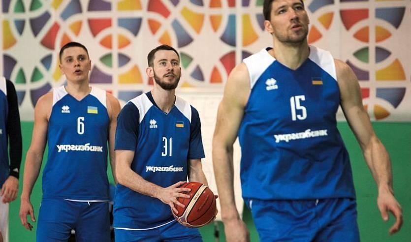 9dfd84ce Українські баскетболісти готуються до ключового матчу відбору на ЧС-2019 /  fbu.ua
