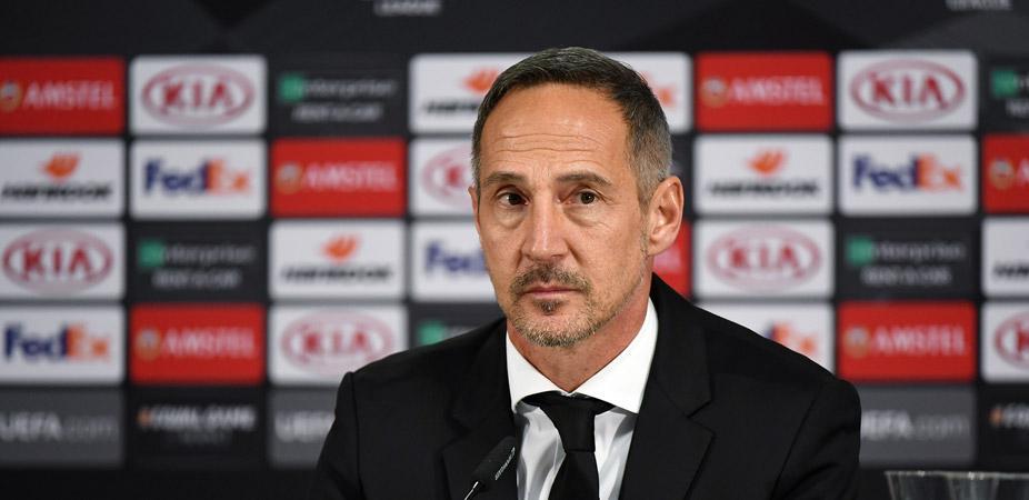 Тренер немецкого клуба признал силу донецкого Шахтера / shakhtar.com