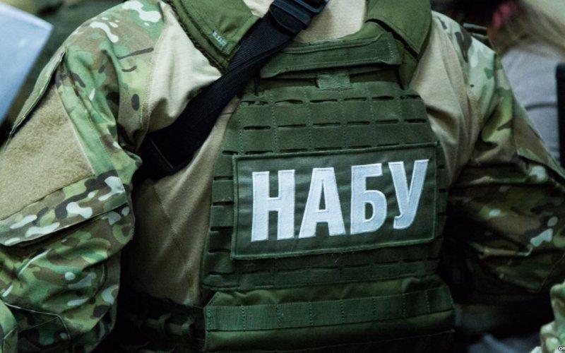 В НАБУ не подтвердили и не опровергли, что расследование касается Нефедова / gdb.rferl.org