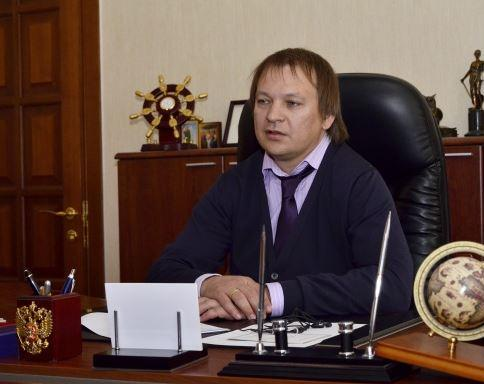 Красильников задержан в Москве / фото из ресурса террористов