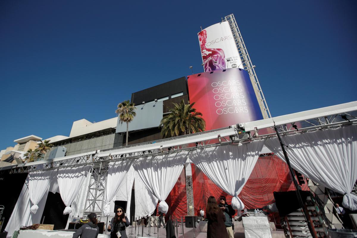 ВЛос-Анджелесе пройдет 91-я церемония премии «Оскар»