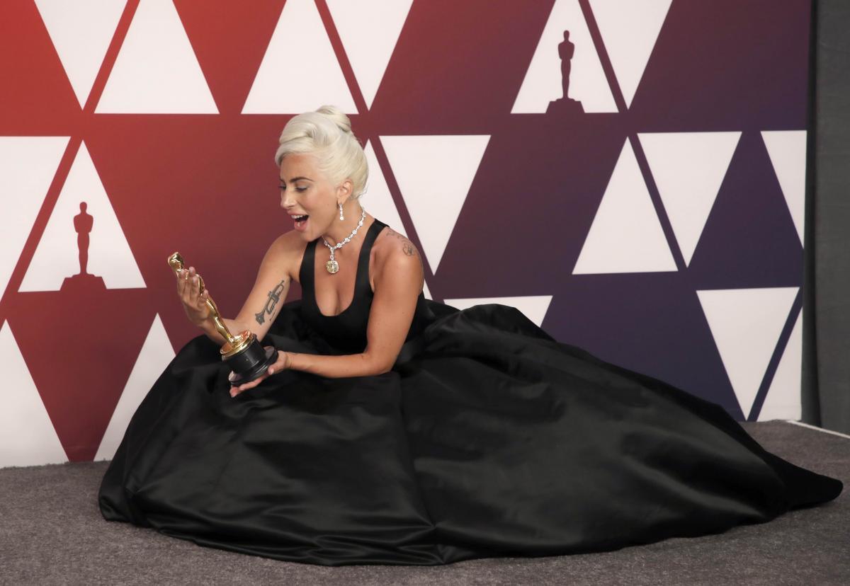 Американская певица Леди Гага \ REUTERS