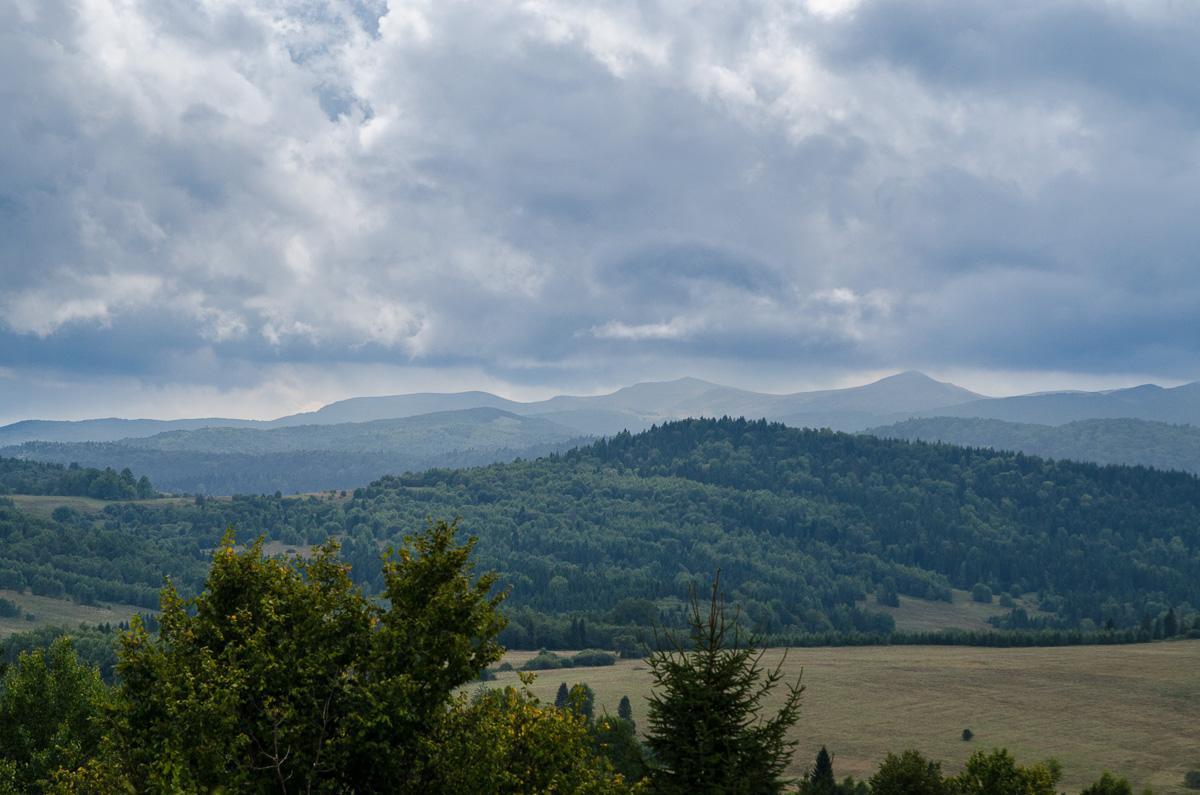 Создание на этой территории парка - важный шаг в решении проблемы сохранения старовозрастных лесов Украинских Карпат / фото menr.gov.ua