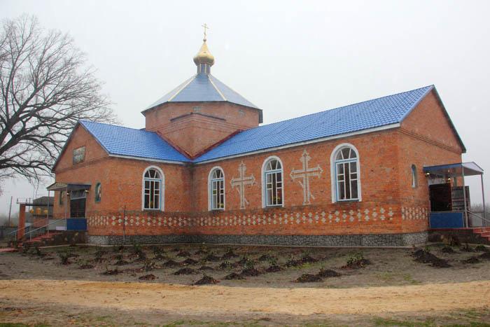 Это первый подобный случай в Сумской области / фото pravoslavya.sumy.ua