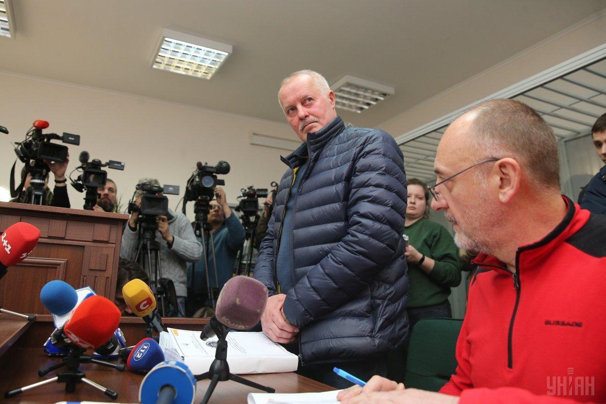 Замана - начальник Генерального штаба - главнокомандующий ВСУ с 18 февраля 2012 по 19 февраля 2014 года / фото УНИАН