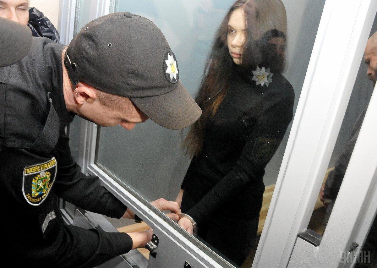 Дело поступило в производство Харьковского апелляционного суда 1 апреля \ фото УНИАН