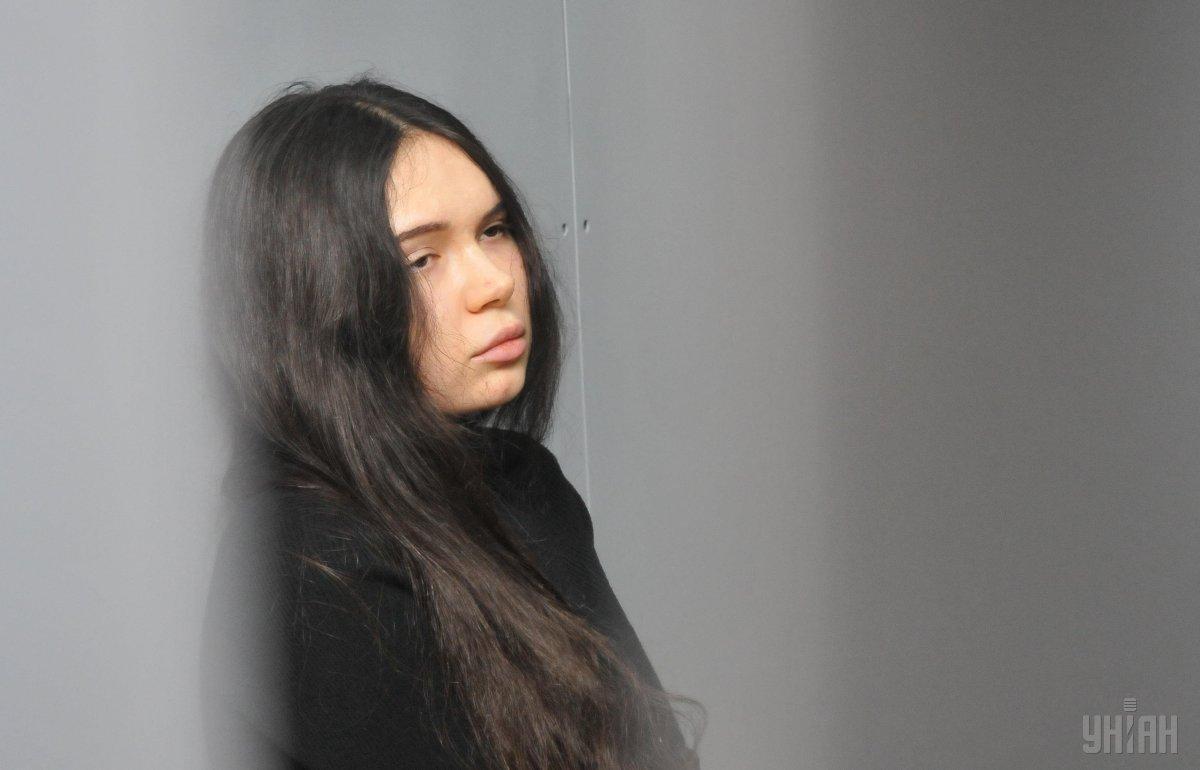Раніше Зайцева оскаржила вирок суду / фото УНІАН