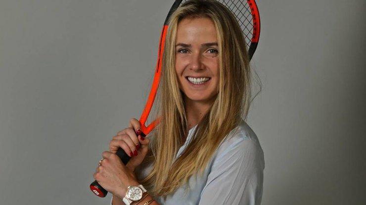 Элина Свитолина оплатила операцию юной украинской теннисистки / Journalist Today