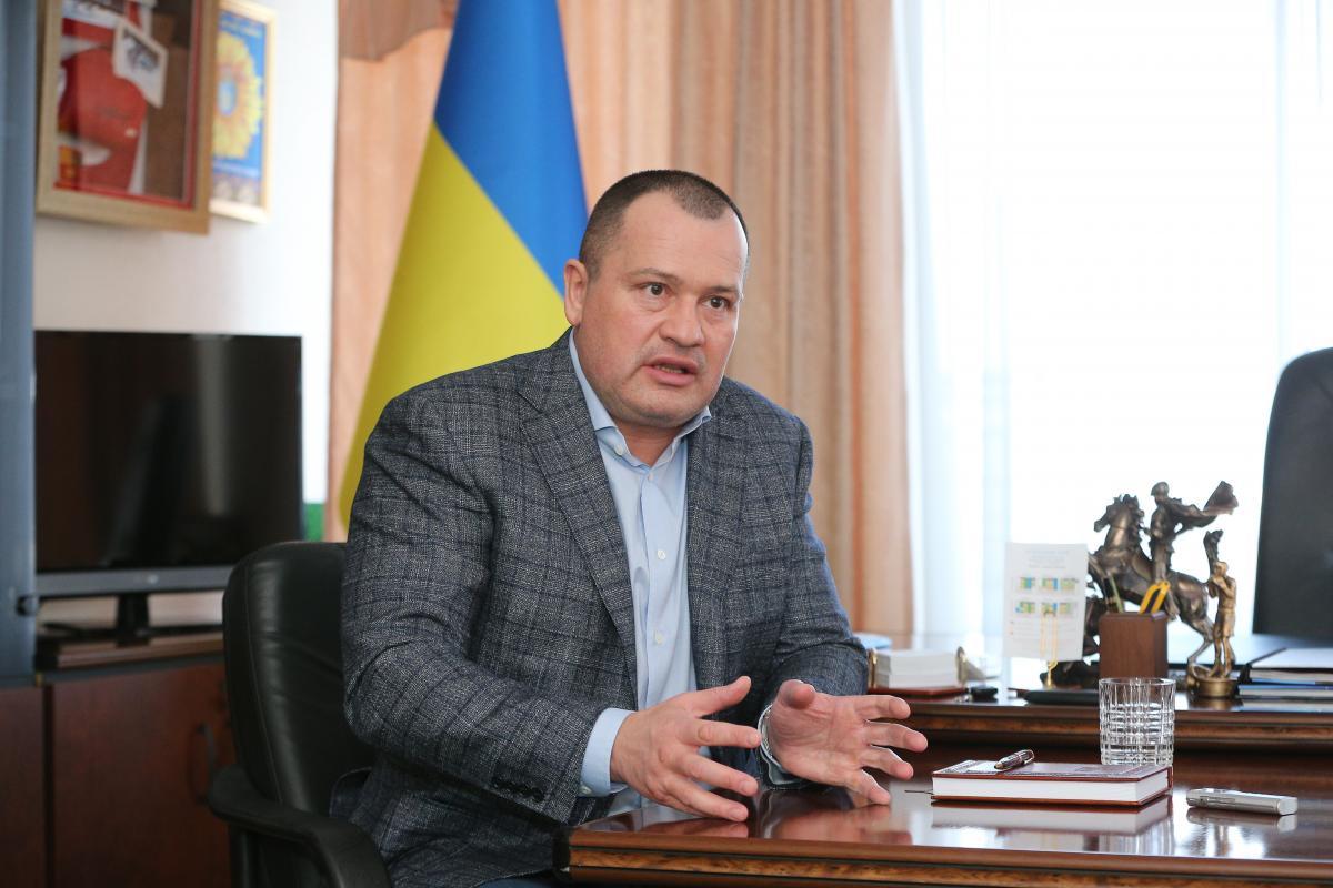 Палатный рассказал о перспективах обеспечения молодых семей жильем / фото УНИАН