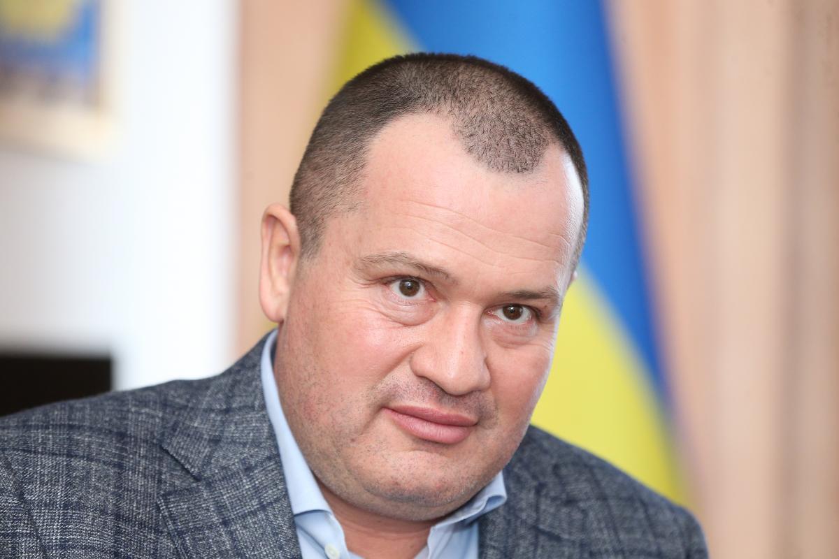 Нардеп заявил, что партия «УДАР» серьезно рассматривает вариант похода на парламентские выборы / фото УНИАН