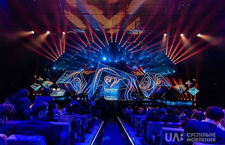 "Продажа билетов на ""Евровидение"" в Израиле приостановили из-за спекуляции / фото RU:Общественное"