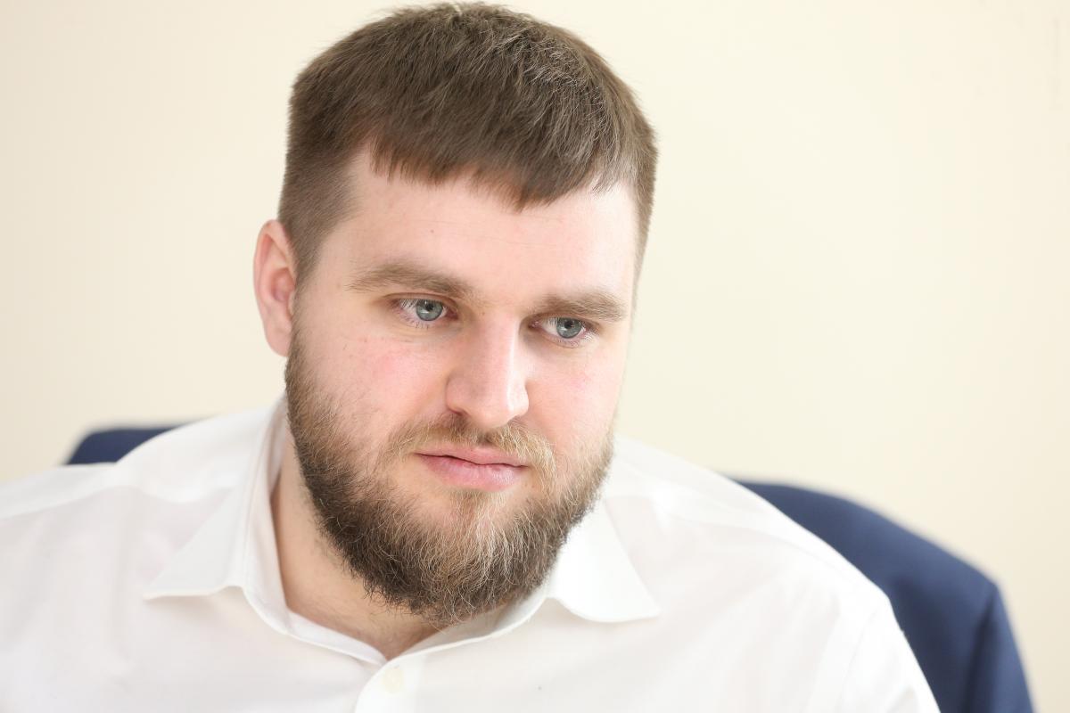 Вишньов заявив, що за рік СЕТАМ реалізувало майна на 2,7 мільярда гривень / фото УНІАН