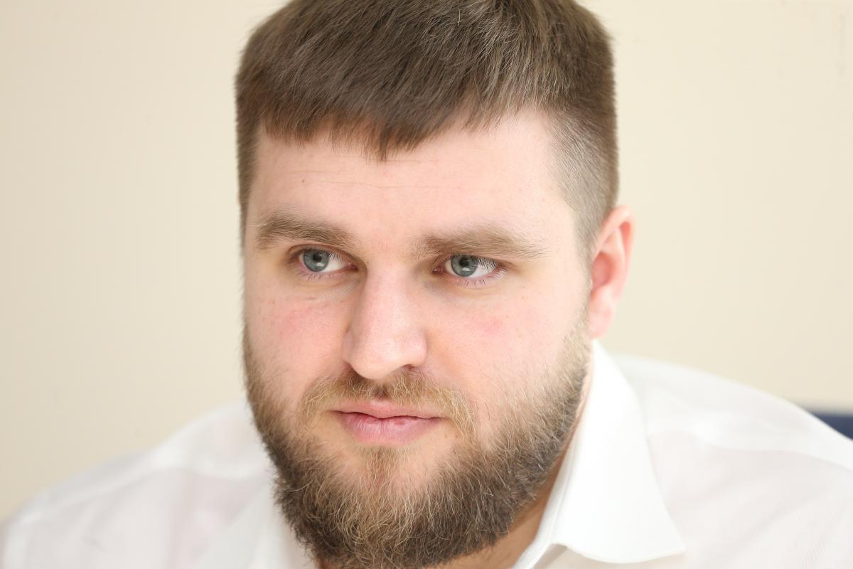 На сьогодні СЕТАМ може продавати активи банкрутів, заявив Вишньов / фото УНІАН