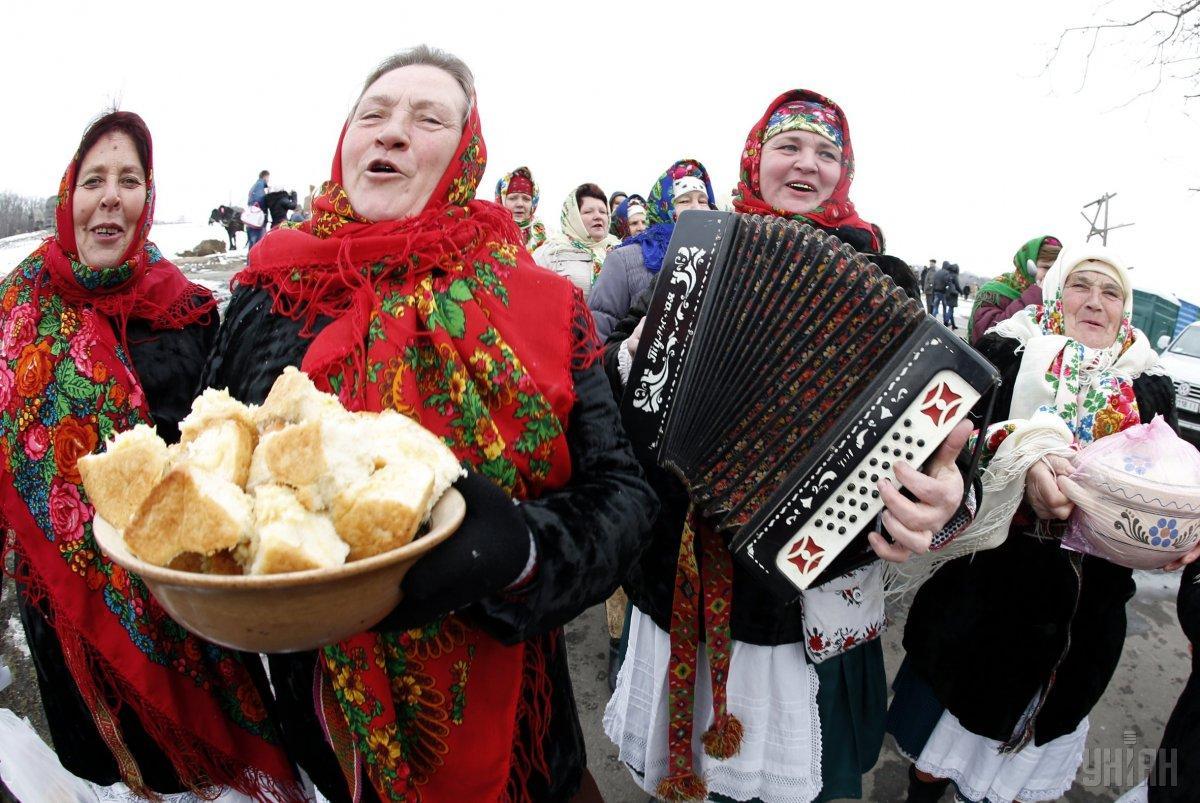 На цьому тижні в Україні відзначають Масляну / УНІАН