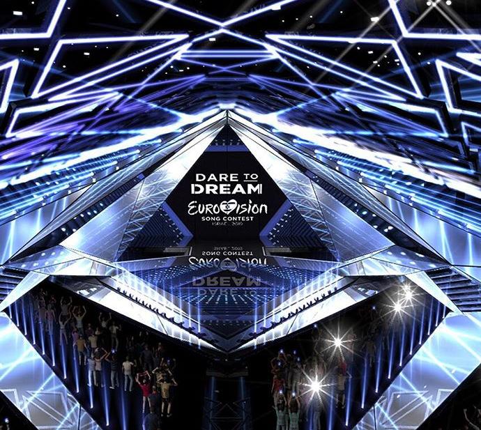 Евровидение 2019 пройдет в Израиле / фото instagram.com/eurovision