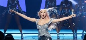 Оля Полякова оправдалась за свой концерт в Харькове в прямом эфире
