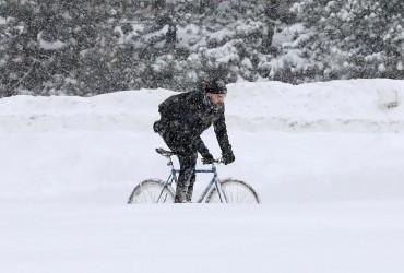 Канаду накрили сильні снігопади