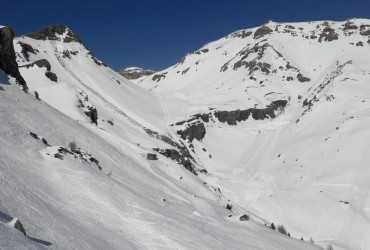 У результаті сходження лавини в Індії загинула людина