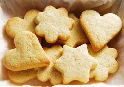 Песочное печенье: классический и оригинальные рецепты