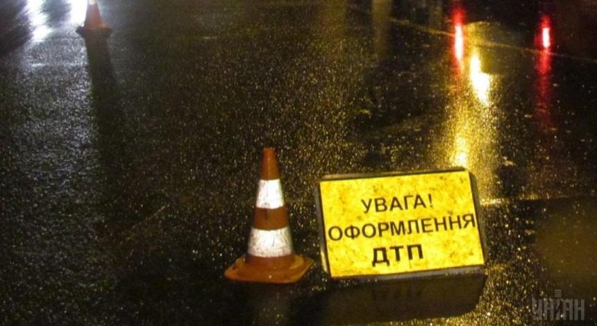 В Одессе в результате ДТП погибли дети двух крупных предпринимателей