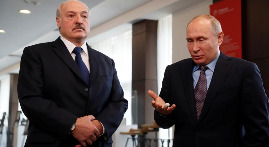 Belarus to respond jointly with Russia if intermediate-range missiles deployed in Europe: Lukashenko