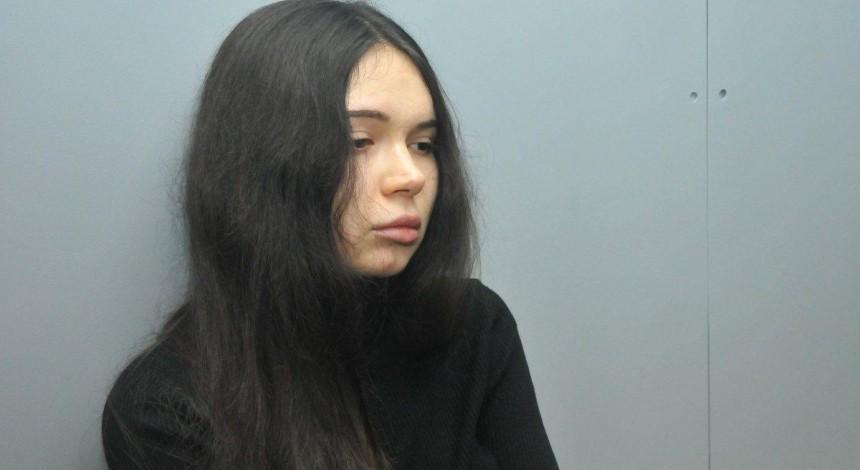 СМИ узнали, как виновница жуткой аварии в Харькове Зайцева живет за решеткой
