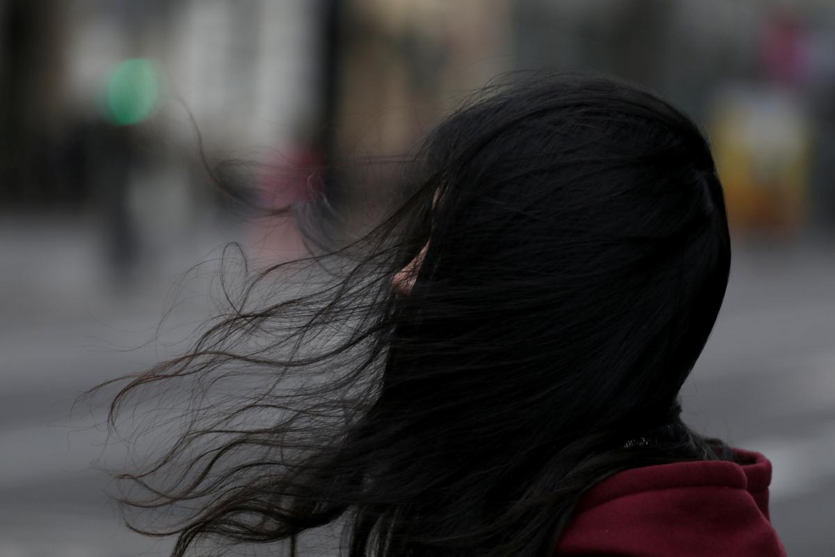 Завтра в Україні очікується потужний вітер / фото REUTERS