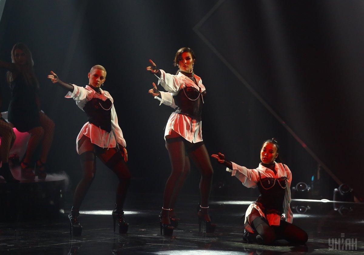 MARUV прояснила ситуацію довколасвого фаворита на Євробаченні 2019 / фото УНІАН