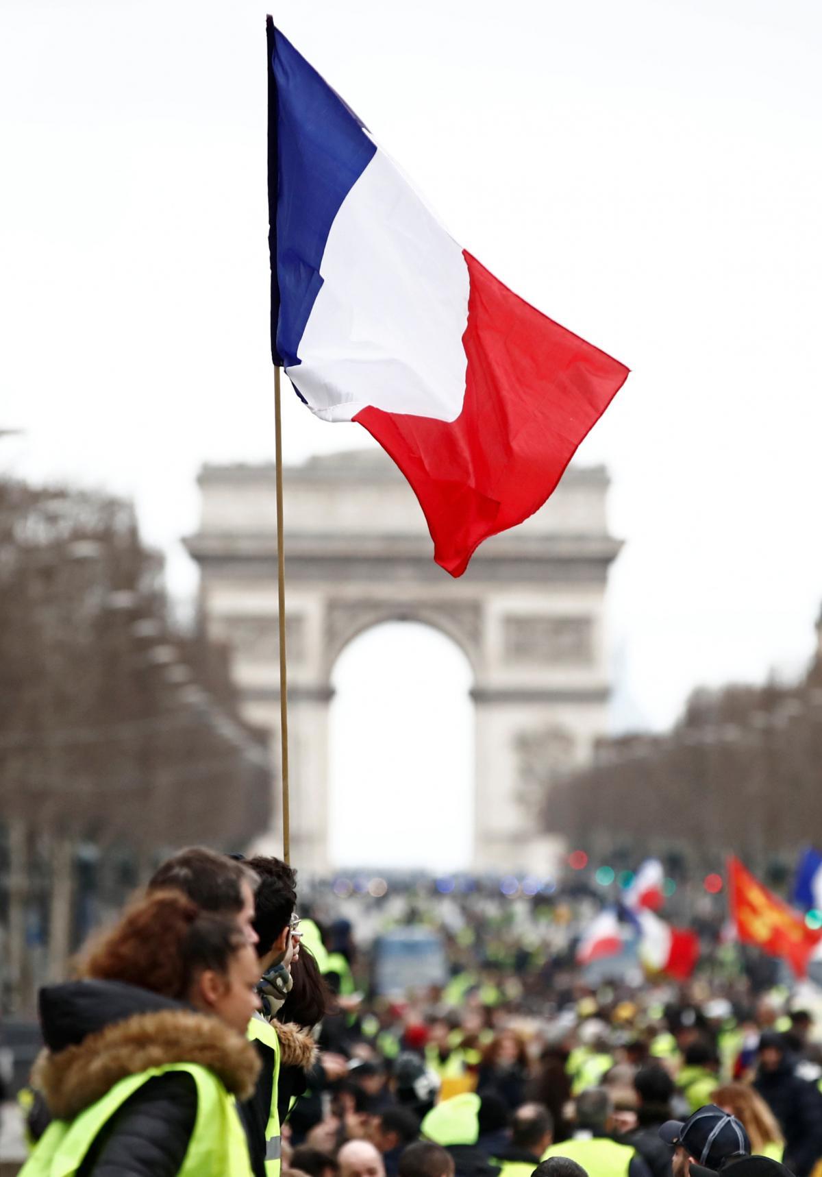 Во Франциидали разрешениена разработку бионических технологий для военных / фото REUTERS
