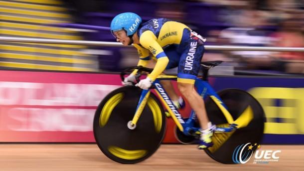 Старікова виборола срібло чемпіонату світу з велоспорту / UEC